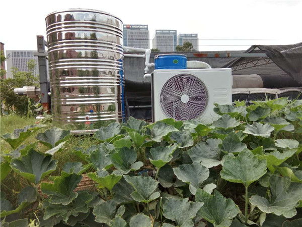 河南空气能热水器