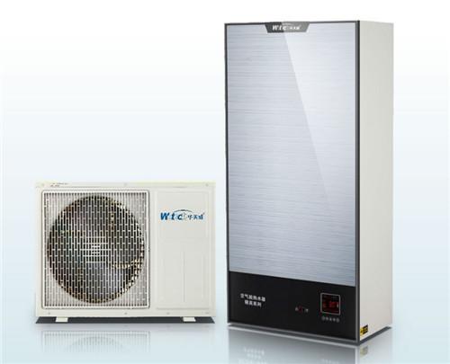 洛阳空气能热水器