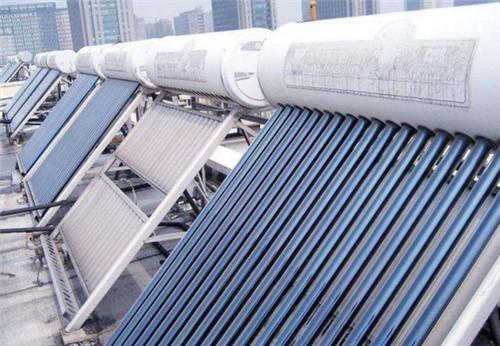 洛阳太阳能热水器价格
