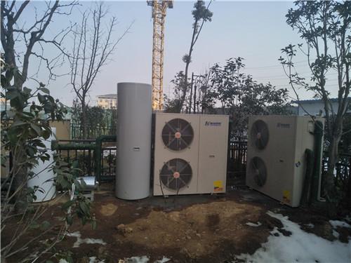 洛阳太阳能热水器安装