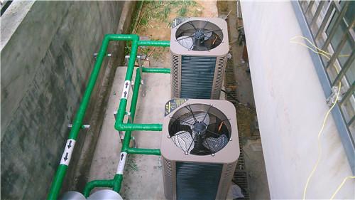洛阳空气能热水器厂家