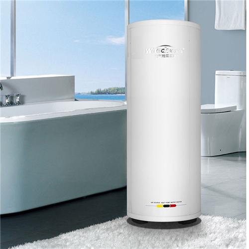 宙斯盾空气能热水器系列