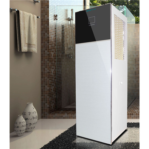 家用空气能热水器精致系列一体机