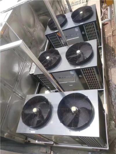 洛阳空气能热水器与河南省儿童福利院合作成功案例