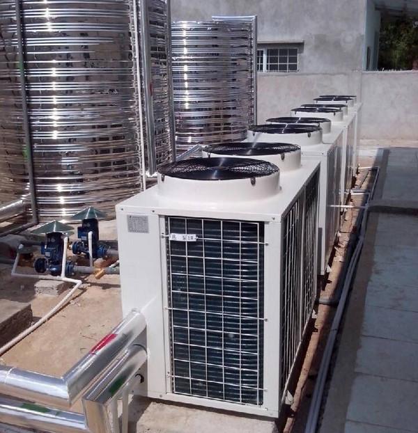 使用洛阳空气能热水器一点可以耗电多少,运行是否稳定呢?