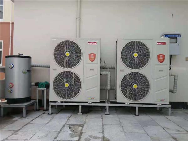 家用空气能采暖项目