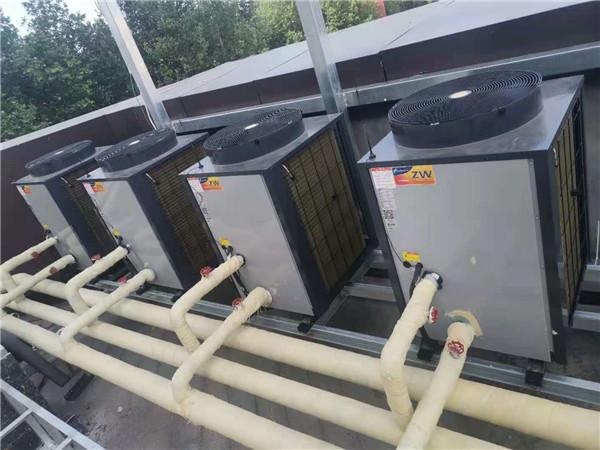 空气能热水器项目