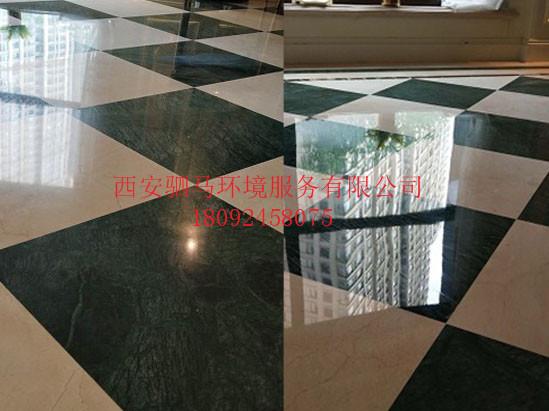 西安石材养护公司