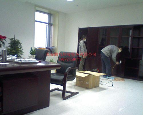 西安室内保洁公司服务内容