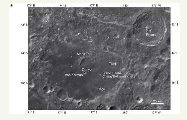 科学家发现月球地幔源材料,背后的来源驷马环境服务来为你解密