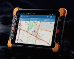 GIS手持機X80