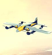 西安無人機天巡MH22001