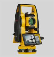 你了解全站儀儀器高是怎麽測出來的嗎?