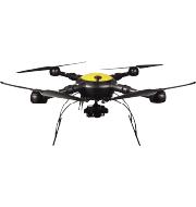 大家跟小編學怎麽操作測繪無人機