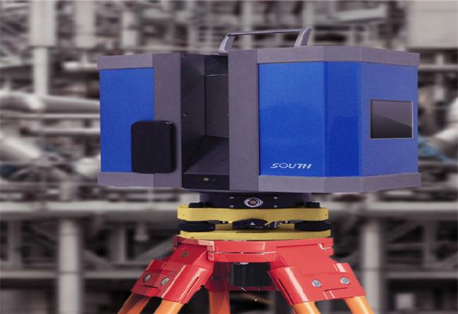 天繪三鼎三維激光產品U-ARM