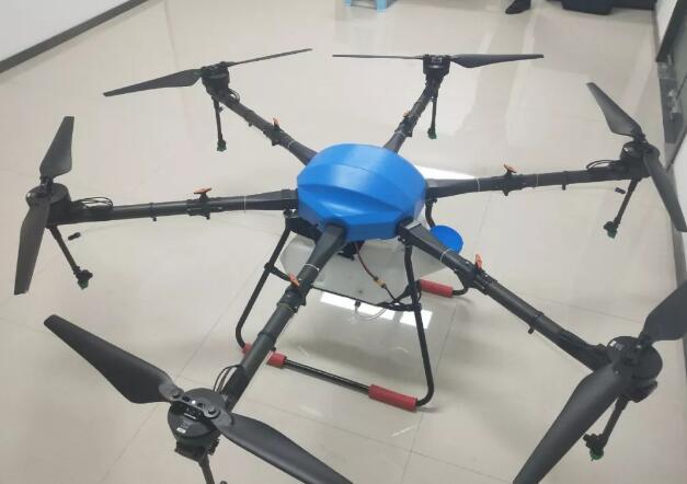 農用植保無人機機體特點介紹