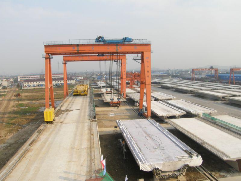 湖北预应力技术服务-京沪高铁工程案例