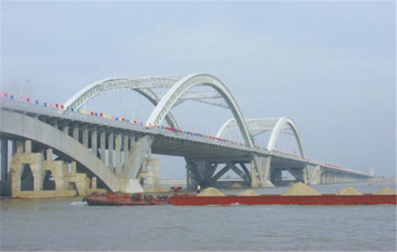 湖北特种桥梁施工-南昌生米大桥