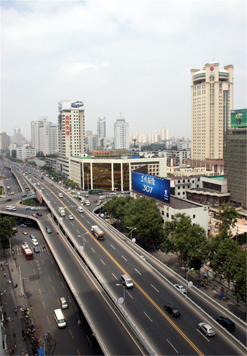 武汉二环高架桥预应力技术服务