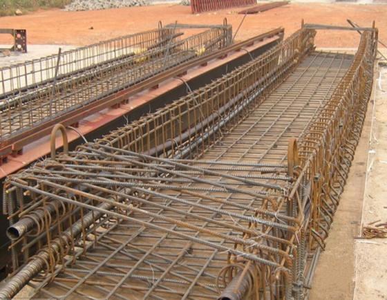 预应力混凝土的施工方法
