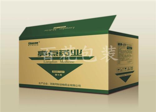 郑州纸箱包装价格
