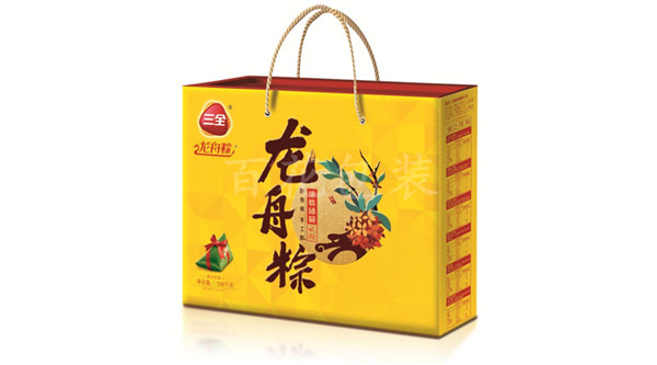 纸箱合作客户:三全食品股份有限公司