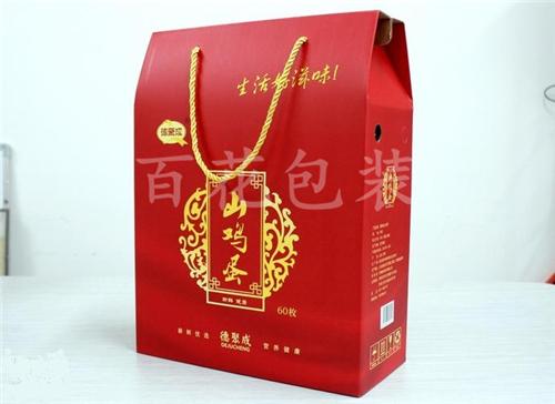 郑州彩箱设计