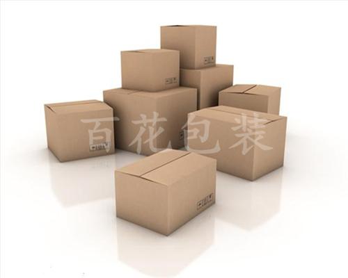 郑州百花包装资料