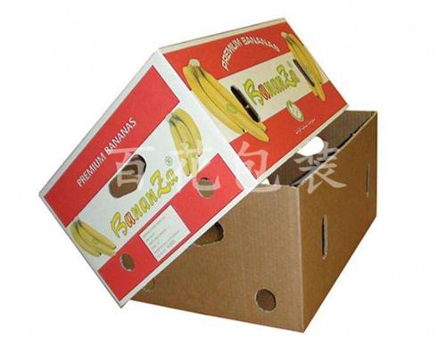 水果纸箱价格
