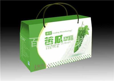 蔬菜纸箱设计