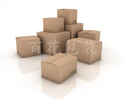 郑州牛皮纸箱