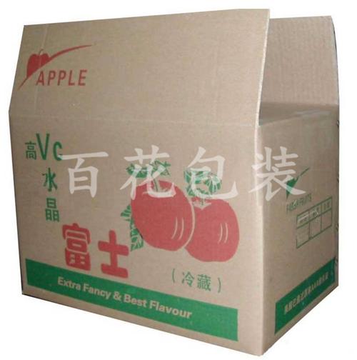 水果纸箱定制