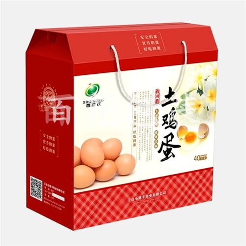 鸡蛋包装盒厂家