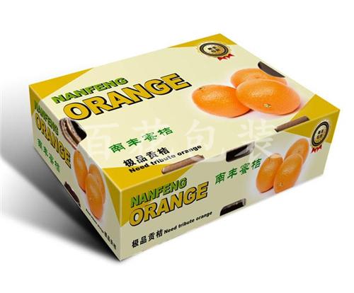 郑州水果纸箱价格