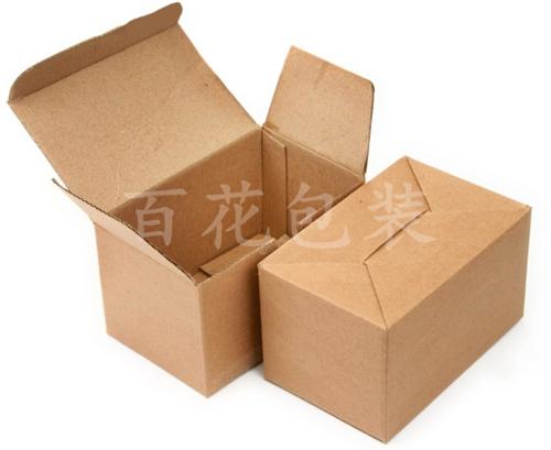 郑州牛皮纸箱厂