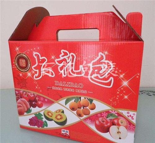 郑州纸箱礼盒厂