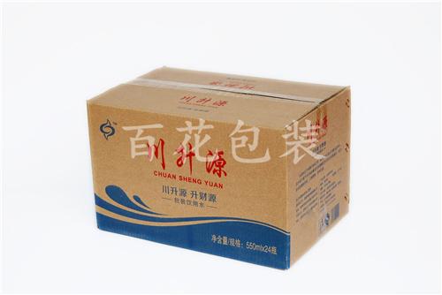 郑州饮料纸箱