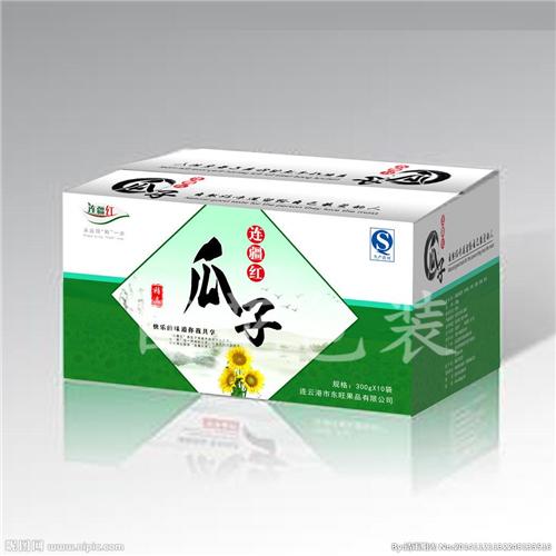 郑州干果纸箱