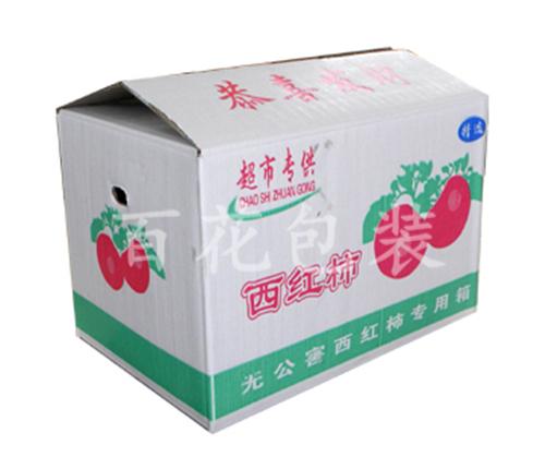 郑州瓦楞纸箱厂