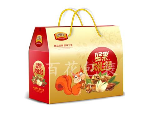 郑州杂粮纸箱