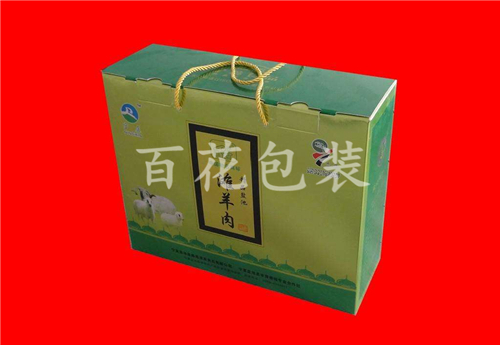 郑州海鲜类纸箱厂