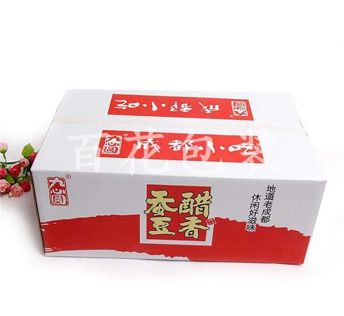 食品礼盒厂家