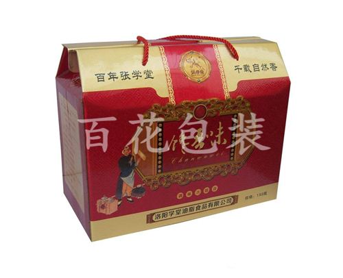 香油礼盒价格