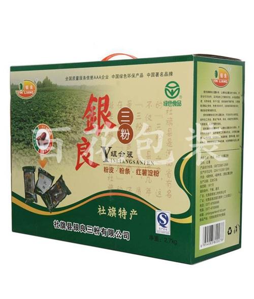 郑州粉条纸箱厂