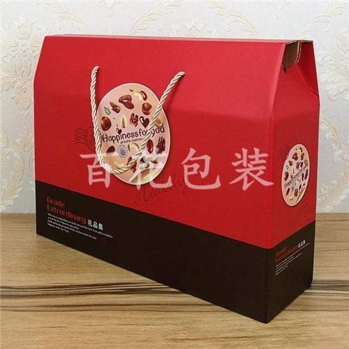 郑州纸箱礼盒