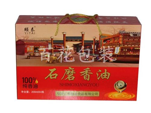 郑州纸箱公司