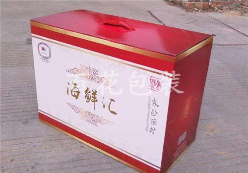 郑州肉类纸箱厂家