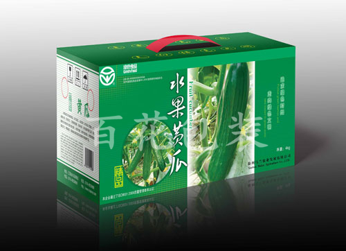 蔬菜紙箱廠家