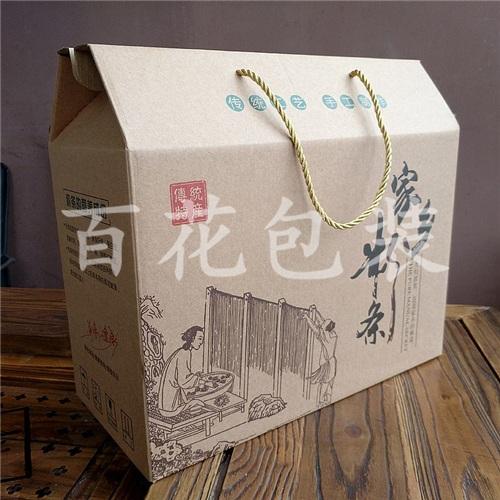 郑州粉条纸箱厂家