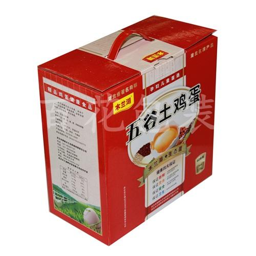 郑州鸡蛋纸箱